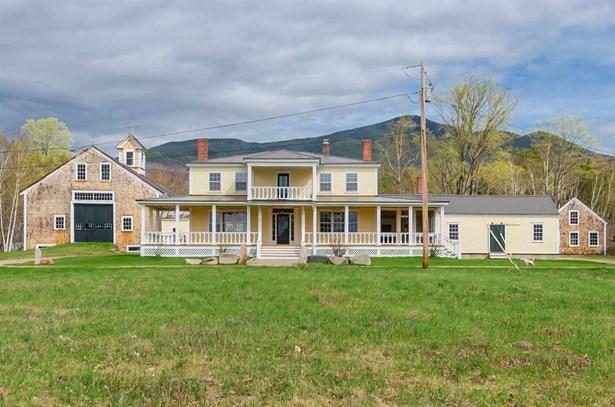 Farmhouse,Federal, Single Family - Sandwich, NH (photo 1)