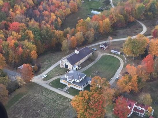 Farmhouse,Federal, Single Family - Sandwich, NH (photo 2)