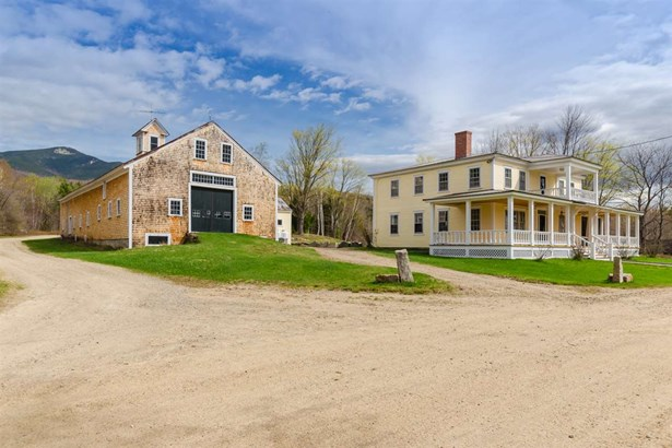 Farmhouse,Federal, Single Family - Sandwich, NH (photo 3)