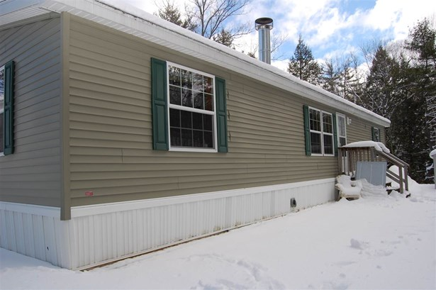 Single Family, Manuf/Mobile,Ranch - Weare, NH (photo 3)