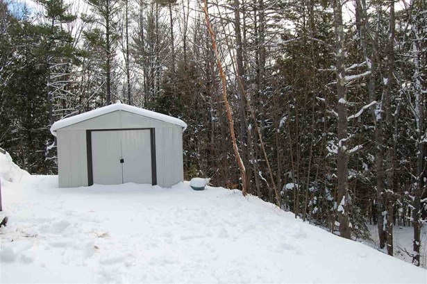 Single Family, Manuf/Mobile,Ranch - Weare, NH (photo 4)