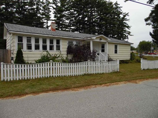 Ranch, Single Family - Tilton, NH (photo 1)