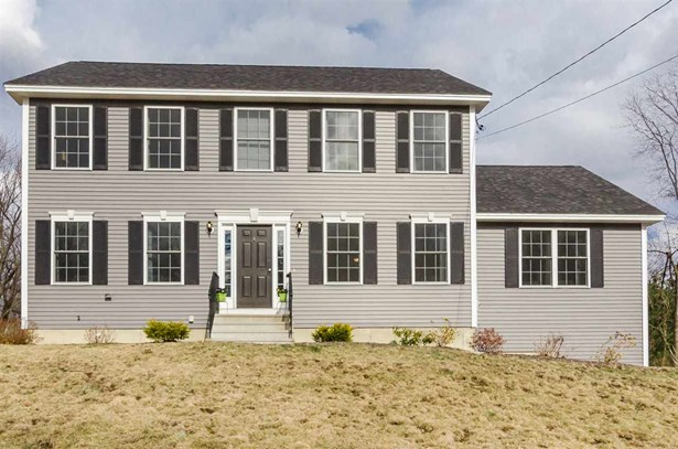 Colonial, Single Family - Bedford, NH (photo 1)