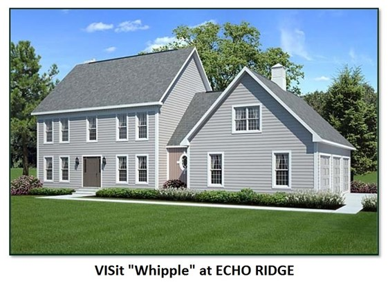 Colonial,Contemporary,Modern Architecture, Single Family - New Boston, NH