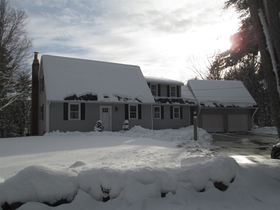 Cape, Single Family - Mont Vernon, NH (photo 1)