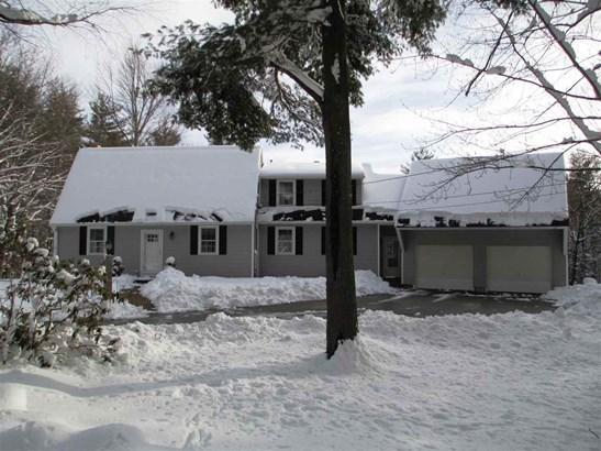 Cape, Single Family - Mont Vernon, NH (photo 2)