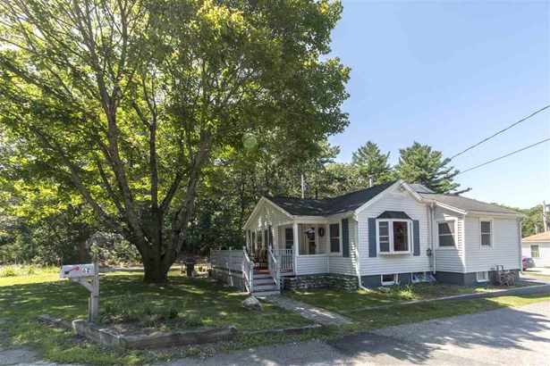 Ranch, Single Family - Seabrook, NH (photo 1)