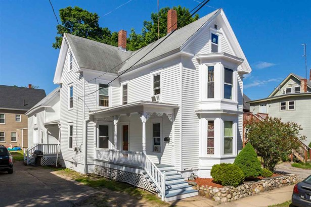 New Englander, Single Family - Rochester, NH (photo 1)