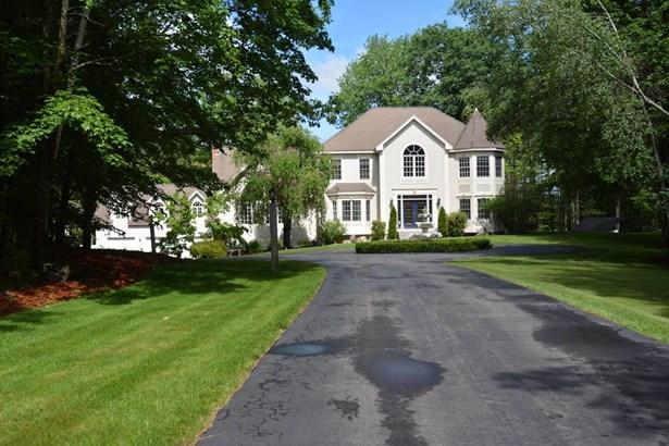 Colonial,Contemporary, Single Family - Dunbarton, NH