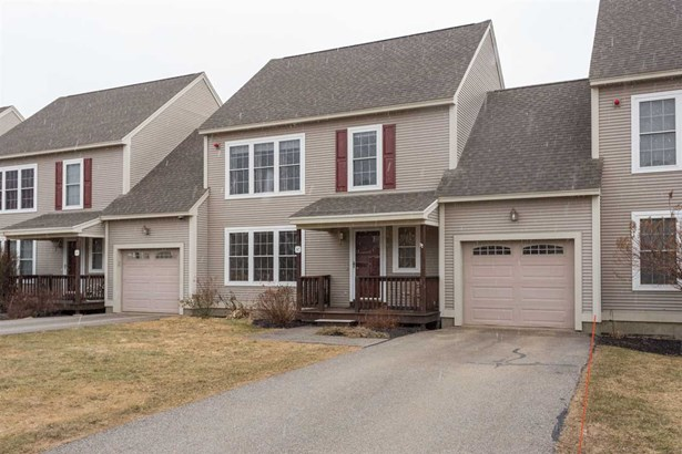 Townhouse, Condo - Brentwood, NH (photo 1)