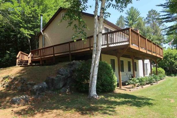 Multi-Level,Ranch,Walkout Lower Level, Single Family - Campton, NH (photo 3)