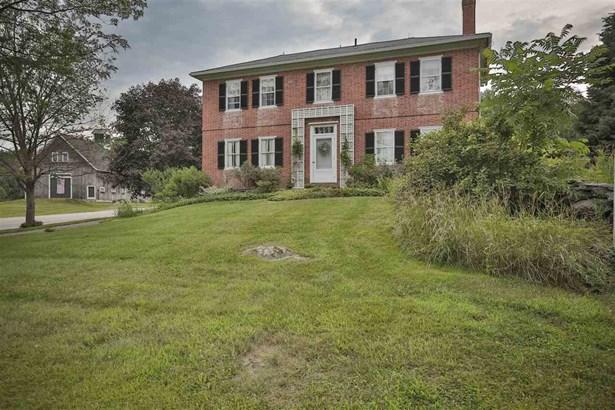 Antique,Cape,Colonial,Farmhouse,Historic Vintage - Single Family (photo 1)