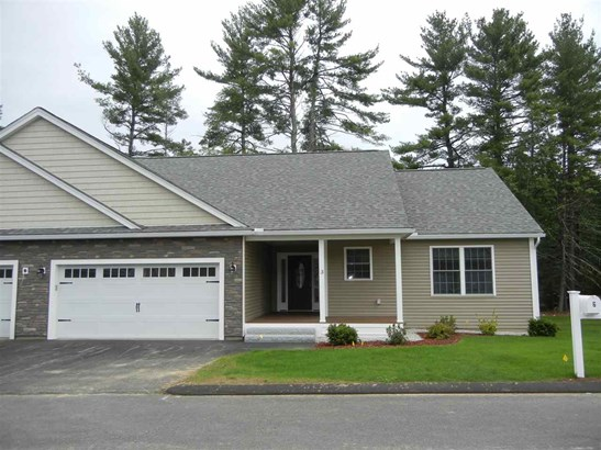 Ranch, Condo - Amherst, NH (photo 1)