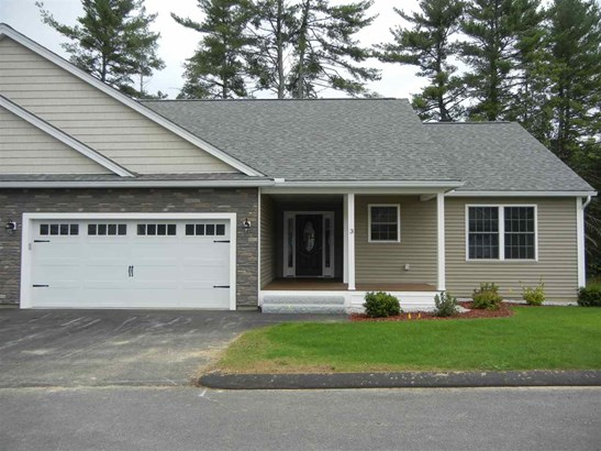Ranch, Condo - Amherst, NH (photo 2)