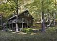 Cape,Log, Single Family - Harrisville, NH (photo 1)