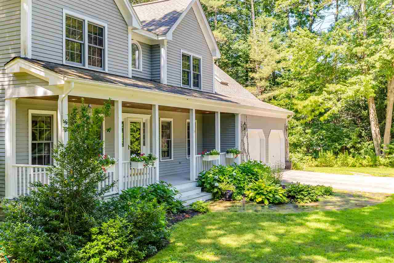 Colonial, Single Family - Rollinsford, NH (photo 5)