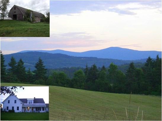 Farmhouse, Single Family - Colebrook, NH (photo 1)