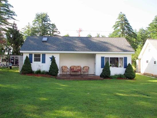 Condo, Cottage/Camp - Sanbornton, NH (photo 1)