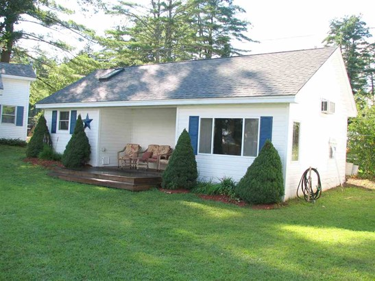Condo, Cottage/Camp - Sanbornton, NH (photo 5)