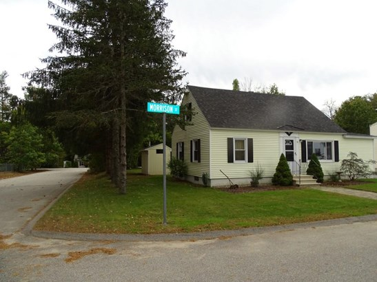 Cape, Single Family - Somersworth, NH (photo 1)