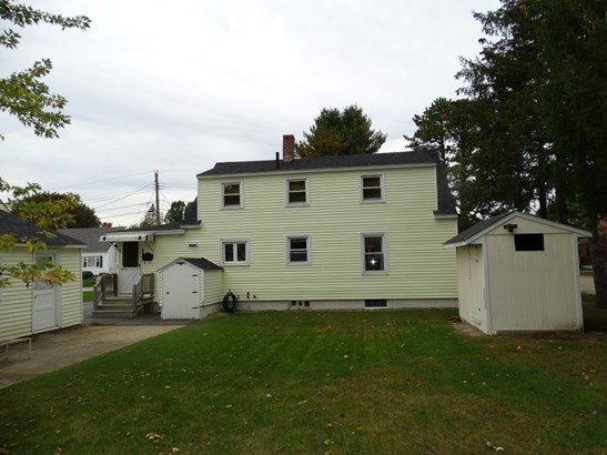 Cape, Single Family - Somersworth, NH (photo 2)