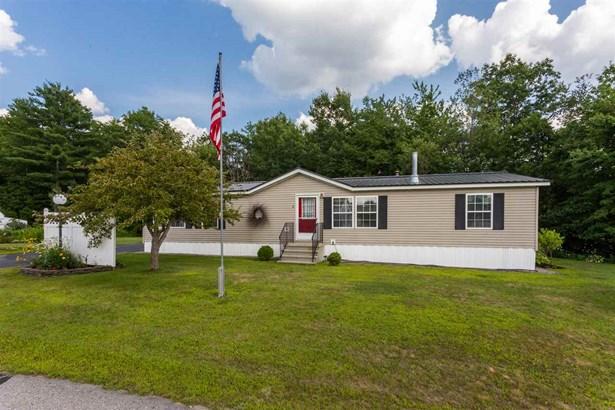 Mobile Home, Double Wide,Manuf/Mobile - Farmington, NH (photo 1)
