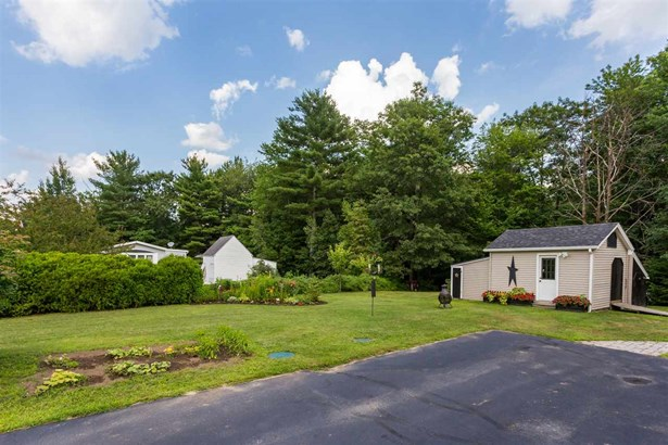 Mobile Home, Double Wide,Manuf/Mobile - Farmington, NH (photo 3)