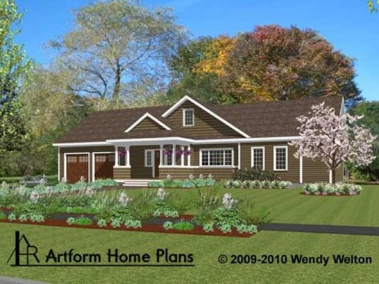 Ranch,Craftsman, Single Family - Raymond, NH (photo 1)