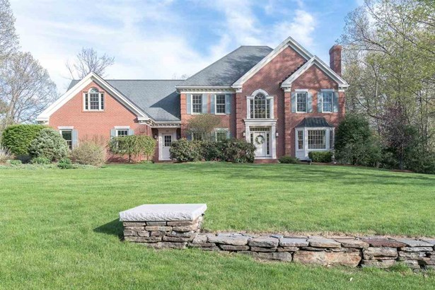 Single Family, Colonial,Contemporary,Walkout Lower Level - Bedford, NH (photo 1)