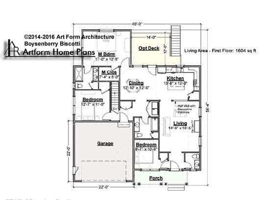 Ranch,Craftsman, Single Family - Raymond, NH (photo 2)