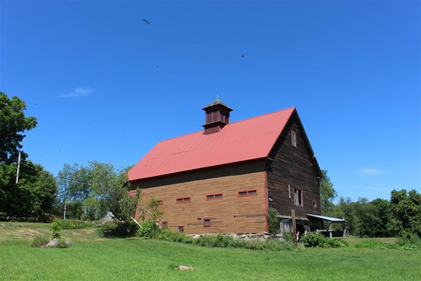 Antique,Farmhouse,Historic Vintage,New Englander,w/Addition - Single Family (photo 5)