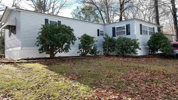 Mobile Home, Manuf/Mobile - Seabrook, NH