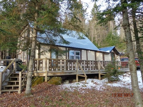 Bungalow,Cottage/Camp, Single Family - Pittsburg, NH (photo 1)