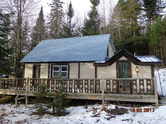 Bungalow,Cottage/Camp, Single Family - Pittsburg, NH (photo 2)