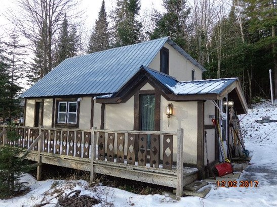 Bungalow,Cottage/Camp, Single Family - Pittsburg, NH (photo 3)