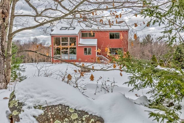Contemporary, Single Family - Temple, NH