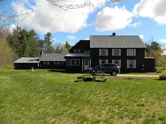 Multi-Family - Andover, NH (photo 4)