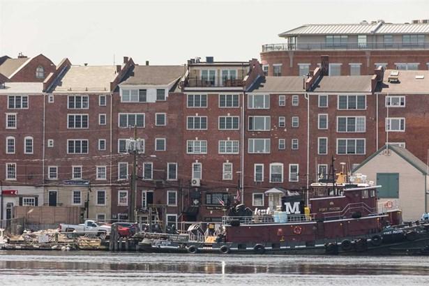 Top Floor, Condo - Portsmouth, NH (photo 1)