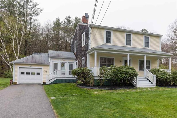Colonial, Single Family - Rye, NH (photo 1)