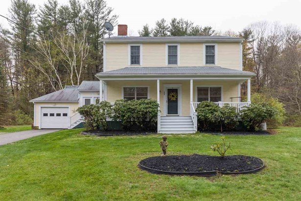 Colonial, Single Family - Rye, NH (photo 2)