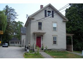 Multi-Family, New Englander - Northfield, NH (photo 1)