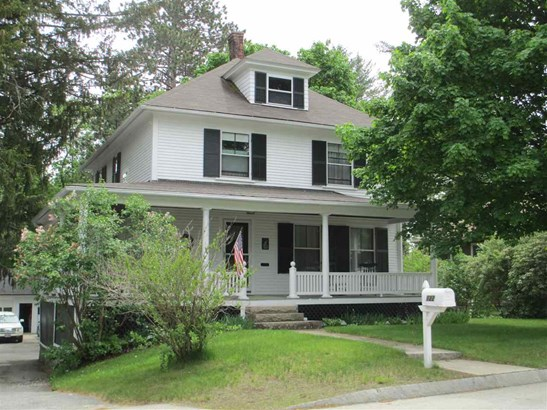 New Englander, Single Family - Milford, NH (photo 1)