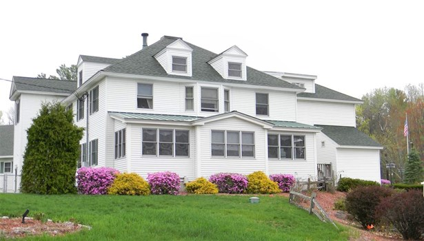 Apartment Building, Apartment - Goffstown, NH (photo 1)