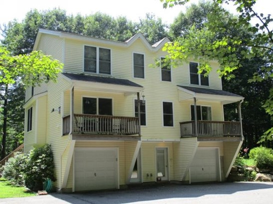 Condex, Condo - Barrington, NH (photo 1)