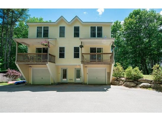 Condex, Condo - Barrington, NH (photo 2)
