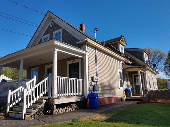 Multi-Family,New Englander, Multi-Family - Laconia, NH (photo 1)