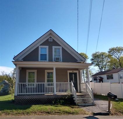 Multi-Family,New Englander, Multi-Family - Laconia, NH (photo 2)