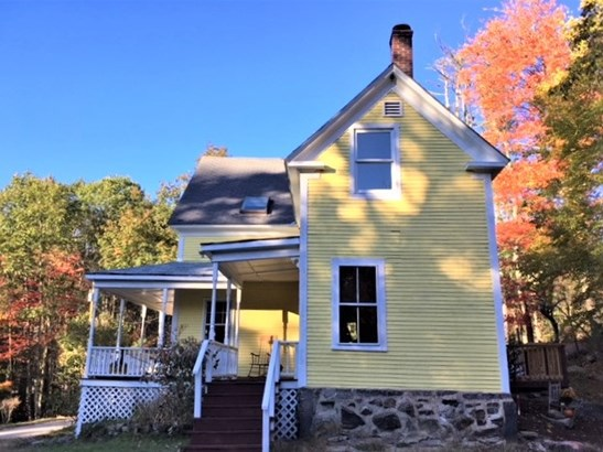 Colonial, Single Family - Fitzwilliam, NH (photo 2)