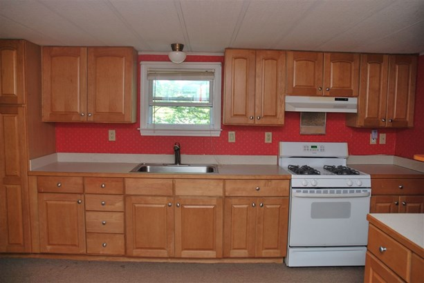 Mobile Home, Manuf/Mobile,Ranch - Milford, NH (photo 2)