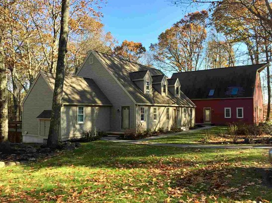 Townhouse, Condo - Stratham, NH (photo 1)